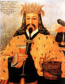 origen de la cerveza reyes