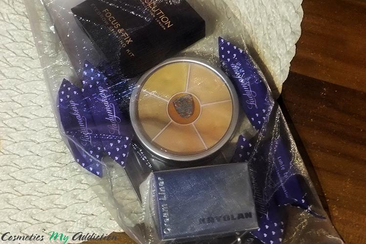 NOWOŚCI | Kosmetyki od Ladymakeup oraz Murier Paris