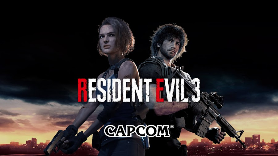resident evil 3 remake capcom survival horror classic release date collector's edition pc steam ps4 xb1