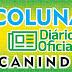 Coluna D.O Canindé Ed.:02 - EDIÇÃO ESPECIAL