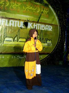 Randuagung, Babul Ulum Mencari Bakat 2014