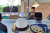 TGH. Ibnu Kholil Gelar Sosialisasi Empat Pilar di Lombok Timur.