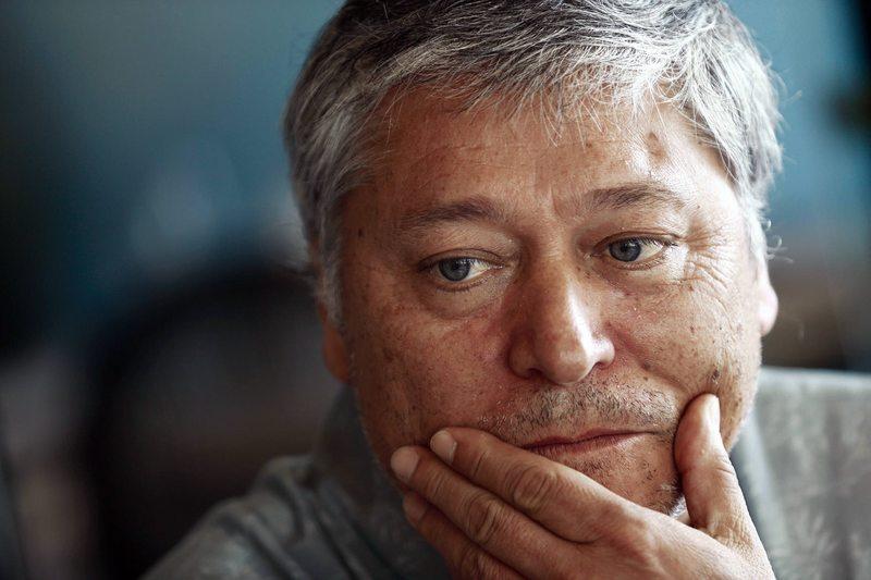 La pena de Pato Yáñez por el Alzheimer que vive su madre, Victoria Candia