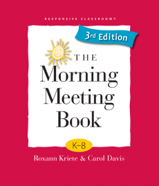 https://www.responsiveclassroom.org/product/morning-meeting-book