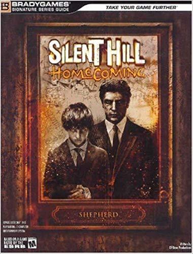 Silent Hill Homecoming 2008 - Về Lại Cố Hương