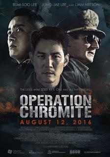 Operação Chromite – HD 720p – Legendado