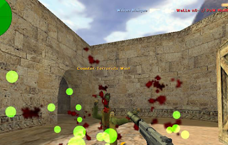 Plugin - HeadShot com Bolinhas Verdes, hs, head shot