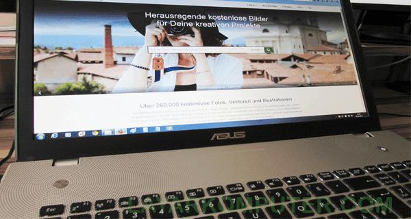 Spesifikasi Laptop ASUS untuk Desain Grafis