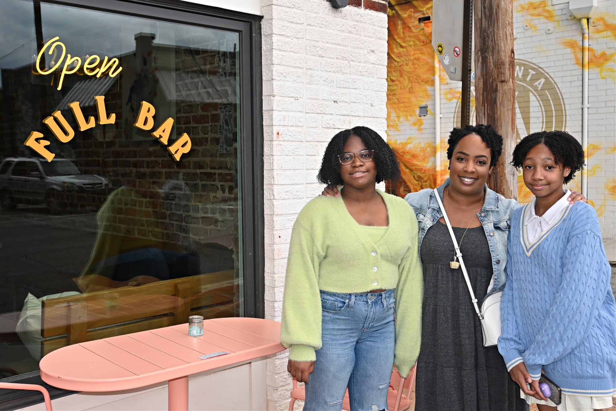 Supporting Local Restaurant: Little Bear Atlanta