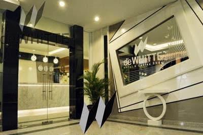 Lowongan d'e WHiTTE Hotel & Coffee Shop Pekanbaru Mei 2019