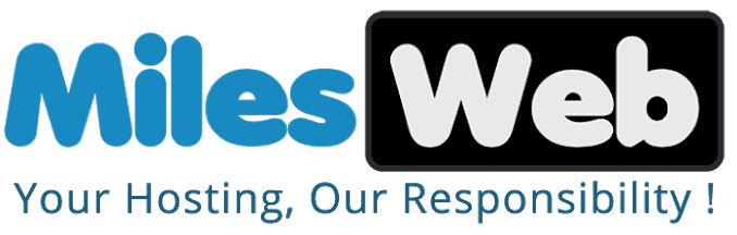 MilesWeb Discount Coupons