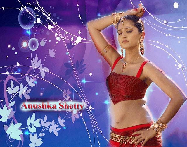 Anushka Sweety