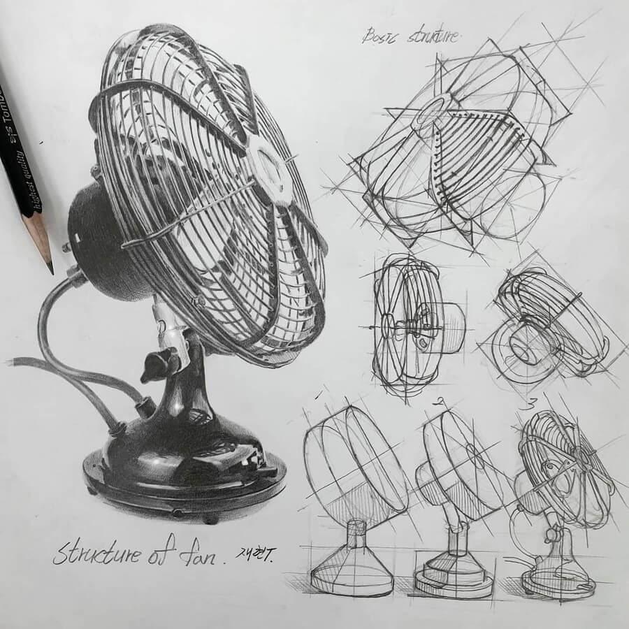 05-Vintage-fan-Anjjaemi-www-designstack-co