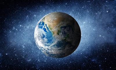 पृथ्वी से सम्बंधित 25 मजेदार रोचक तथ्य - Earth Facts In Hindi