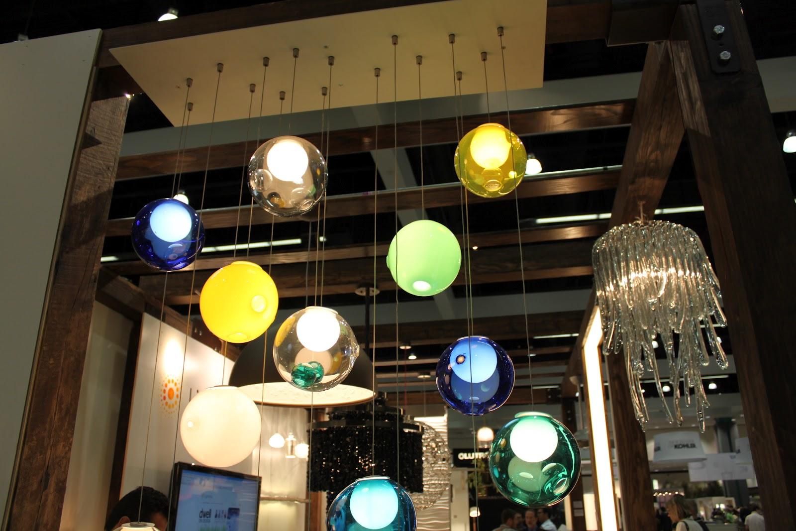 Dwell On Design 3 Modern Lighting Mid Century