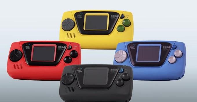 En vez de otra nube, el concepto de Sega será el juego en la neblina