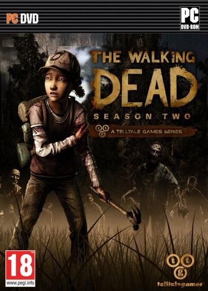 The Walking Dead Season 2 Lösung