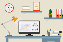 Cara Mudah Membuat Tabel di Microsoft Excel