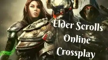 Elder Scrolls Online,ESO Cross Platform,