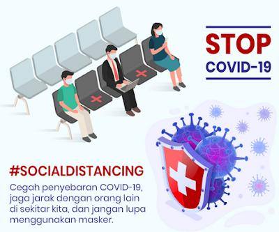 cara efektif melawan corona virus