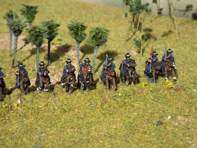 Presidales Cavalry picture 1