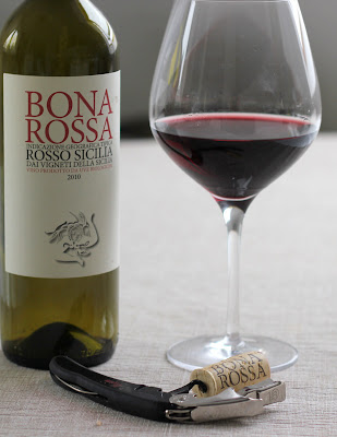 Bonarossa, Wein aus Sizilien  | Arthurs Tochter kocht. Der Blog für Food, Wine, Travel & Love von Astrid Paul
