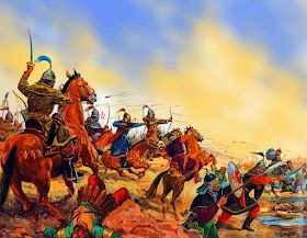 Kisah Penduduk Bukhara yang Berkhianat dan Dijanjikan Jabatan, Akhirnya pun Dibantai Jenghis Khan