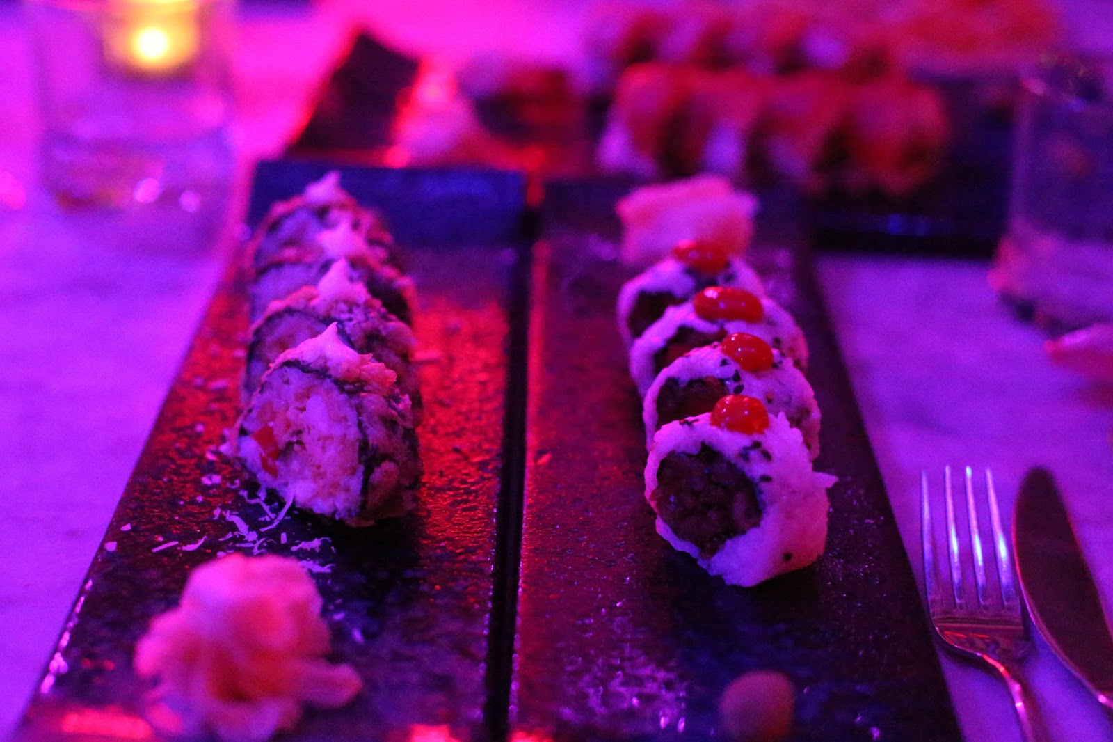 sushi neighbourhood manchester