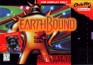 Download Earthbound ROM Emulator Let's Play Earthbound Online