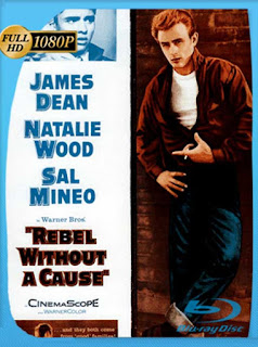 Rebelde Sin Causa [1955] HD [1080p] Latino [GoogleDrive] SilvestreHD