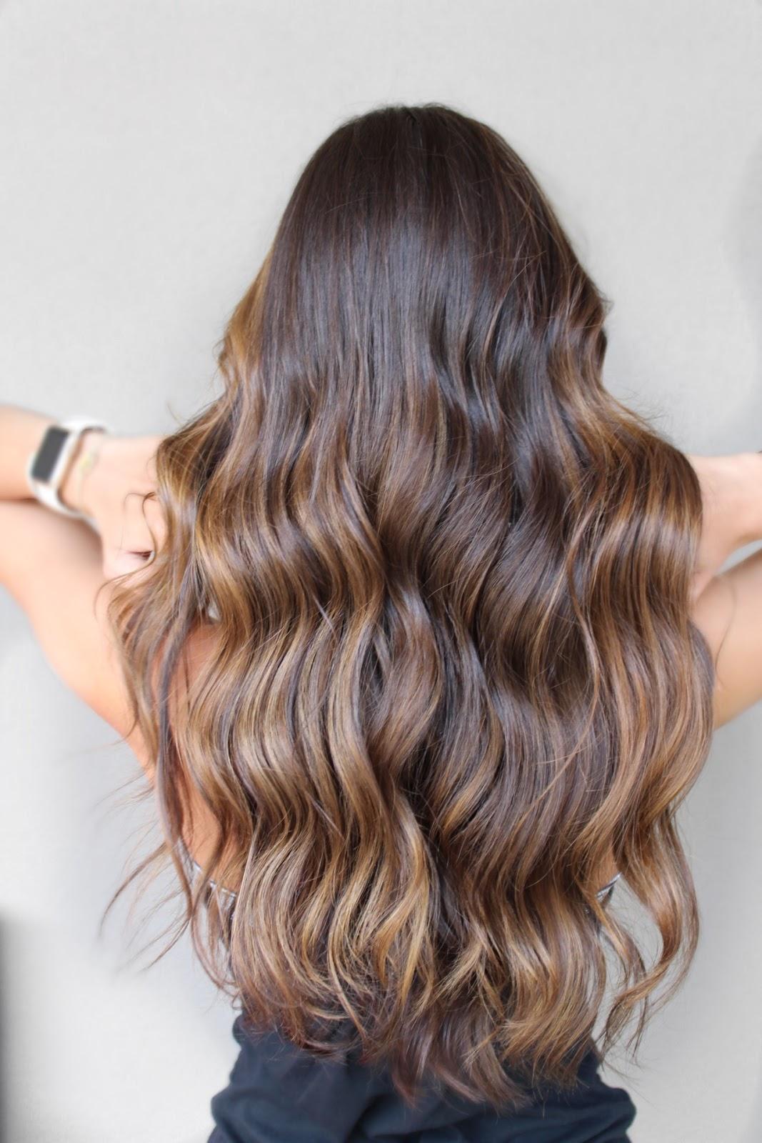 amazing-brunette-balayage