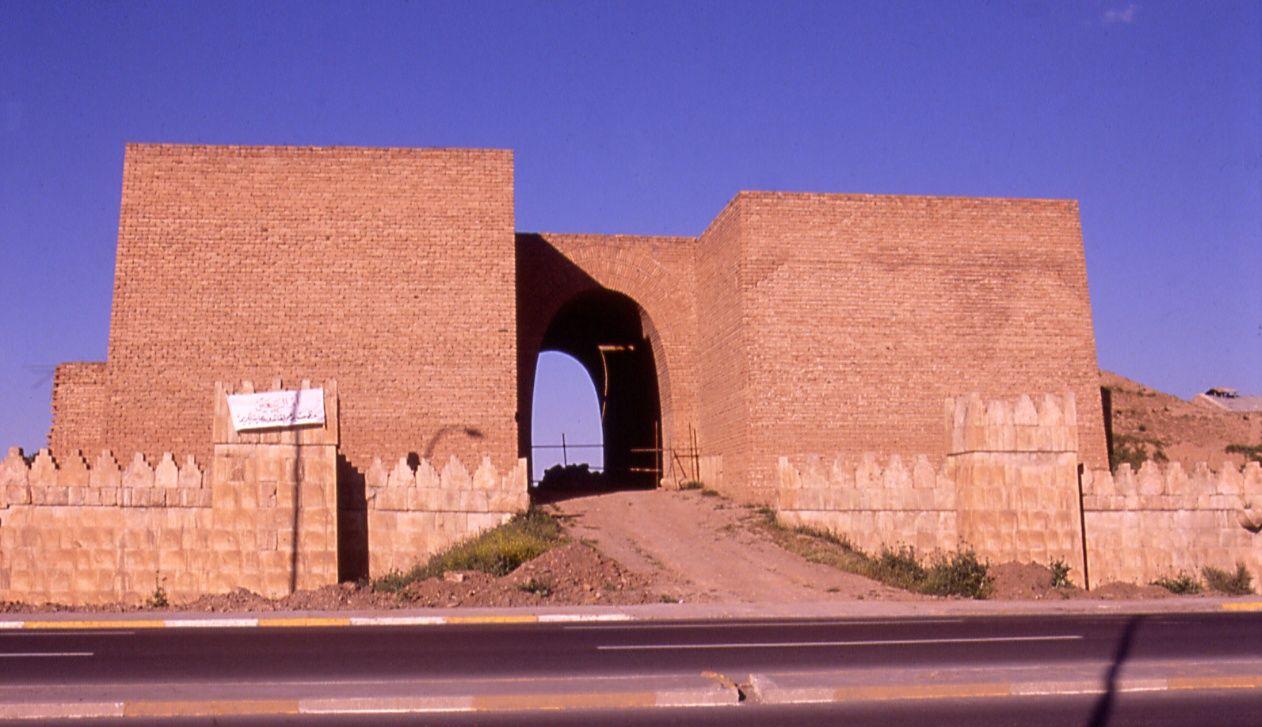 grandes hallazgos arqueol gicos viii n nive la gran capital del imperio asirio. Black Bedroom Furniture Sets. Home Design Ideas