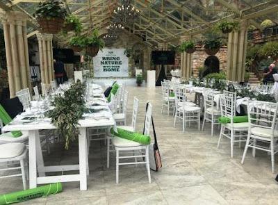 Shepstone Gardens event