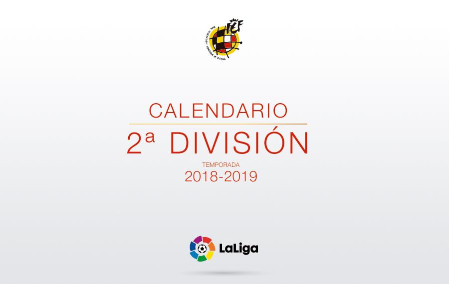 Calendario De Segunda Division De Futbol.El Cd Lugo Ya Conoce El Calendario De Segunda Que Futbol De Lugo