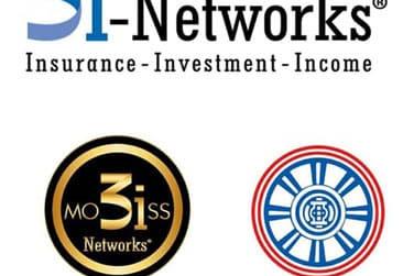 3i Networks Majene