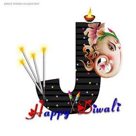 Diwali-J-Alphabet-Images