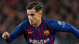 Coutinho's Spurs Loan Off; Dybala Talks Ongoing