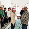 ADI Kirim 20 Kafilah Dakwah Ke Daerah Pedalaman Aceh