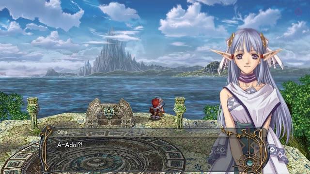 Ys VI: The Ark of Napishtim Screenshot-3