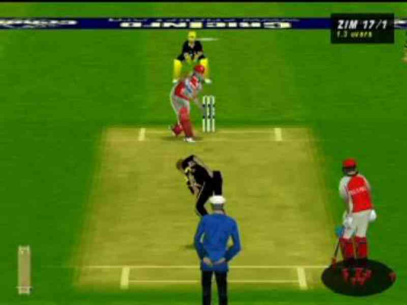 Brian Lara Cricket ( video game)