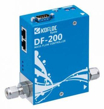 Kofloc DF-200C Digital Mass Flow Meter