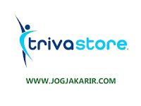 Lowongan Kerja Customer Service Online di Trivastore Jogja