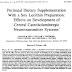 Suplementação dietética perinatal com uma preparação de lecitina de soja: efeitos no desenvolvimento de sistemas neurotransmissores catecolaminérgicos centrais.