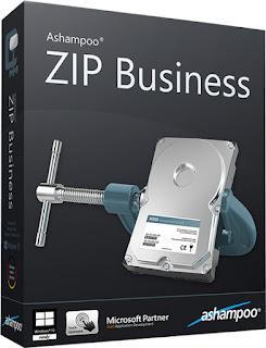 Ashampoo ZIP Business Portable