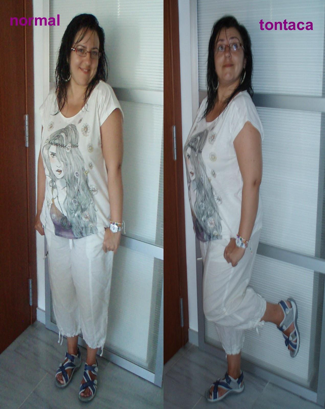 Nikky loca por la moda julio 2011 - Decathlon calpe ...
