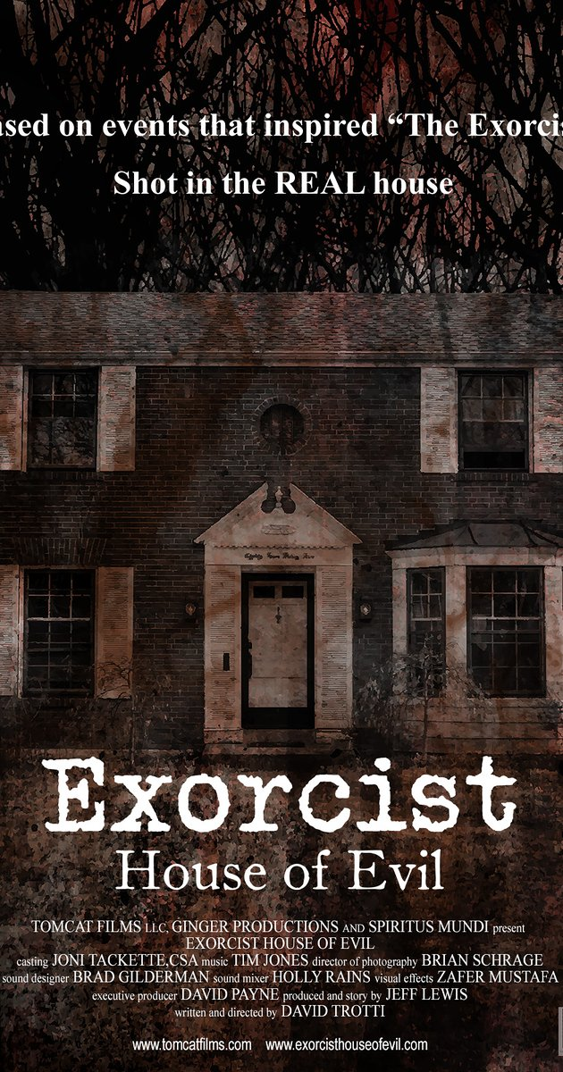 Nonton Film Exorcist House Of Evil 2016 Subtitle Indonesia Bluray