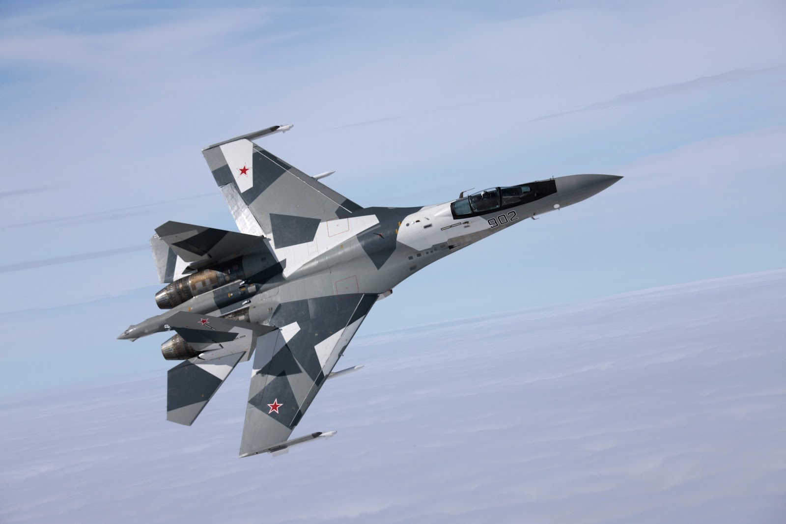 cool wallpapers: Sukhoi Jets