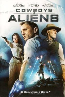 Cowboys & Aliens Torrent Thumb