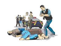 extra Judical Killing