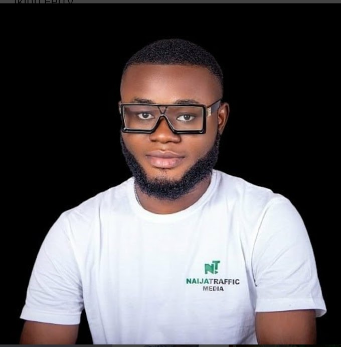 Iking Ferry Explain How He Founded a West Africans Biggest Streaming Platforms Naijatraffic